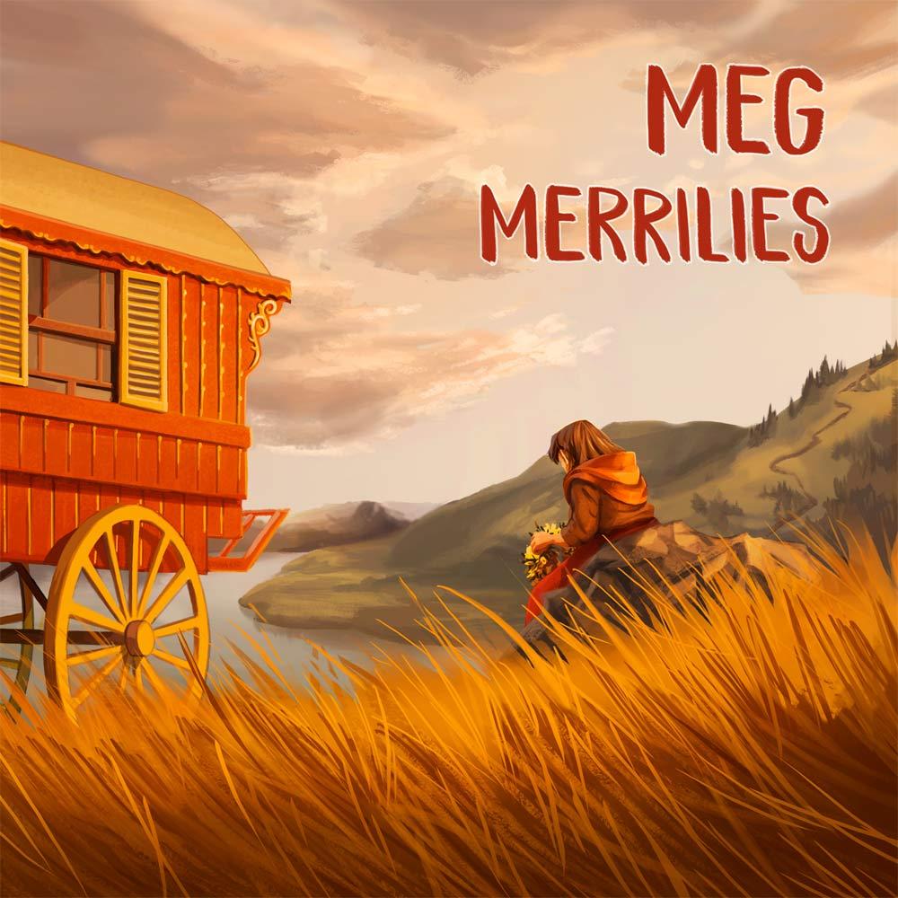 Meg Merrilies